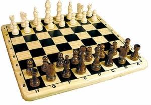 Hvad er et brætspil? Skak er et klassisk eksempel på et brætspil
