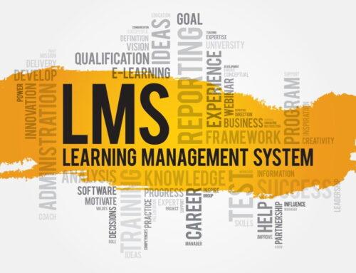 Hvad er et LMS?